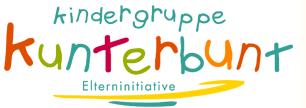 Kindergruppe Kunterbunt -